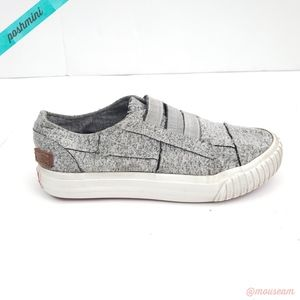 [Blowfish] Gray Maura Slip On Sneakers